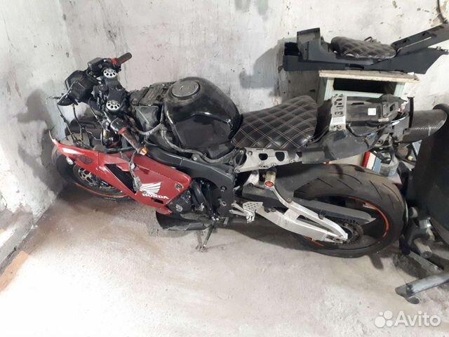 Honda cbr 600rr  89626371932 купить 5