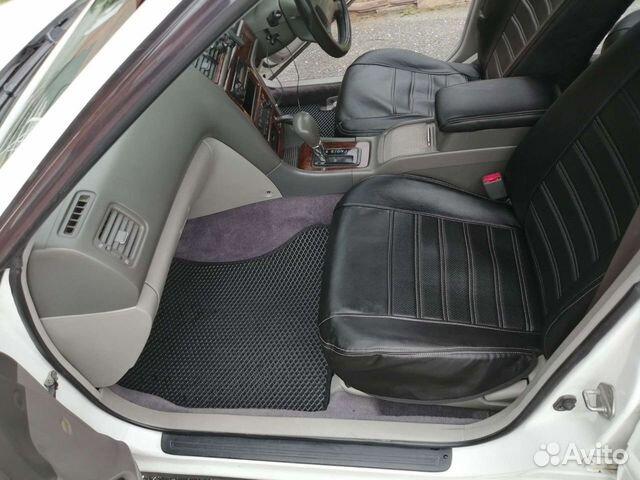 Toyota Chaser, 1998  89662713733 купить 10