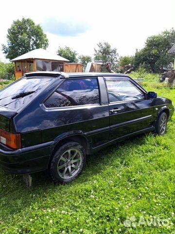 ВАЗ 2113 Samara, 2009  89092689381 купить 4