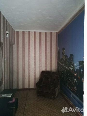 1-к квартира, 32 м², 2/5 эт.  89248418400 купить 3
