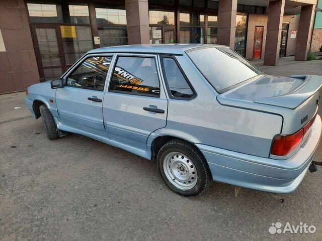 VAZ 2115 Samara, 2007  89517577326 buy 2