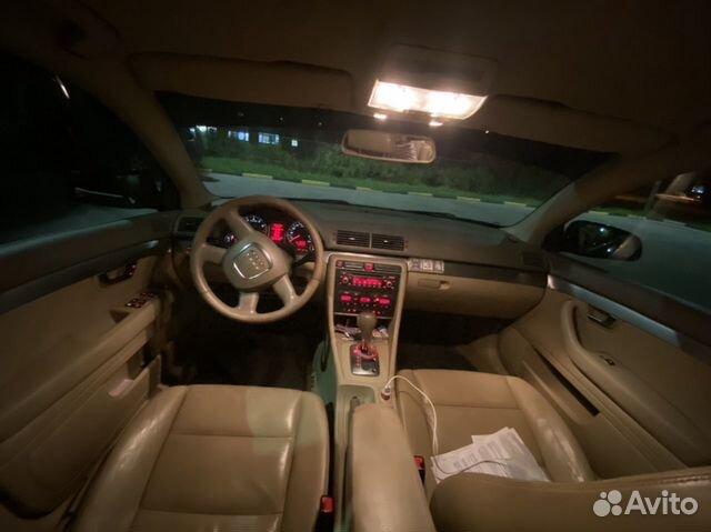 Audi A4, 2006  89116404201 купить 9