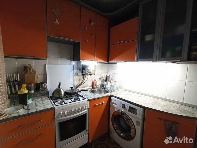 2-к квартира, 45.8 м², 1/5 эт.  89610021194 купить 2