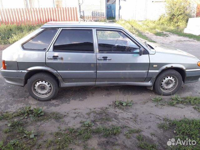ВАЗ 2114 Samara, 2005  89662224616 купить 3