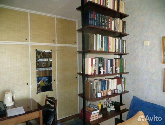Комната 16.5 м² в 4-к, 9/9 эт.