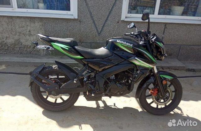 Motoland ultra 250  89615470103 купить 5