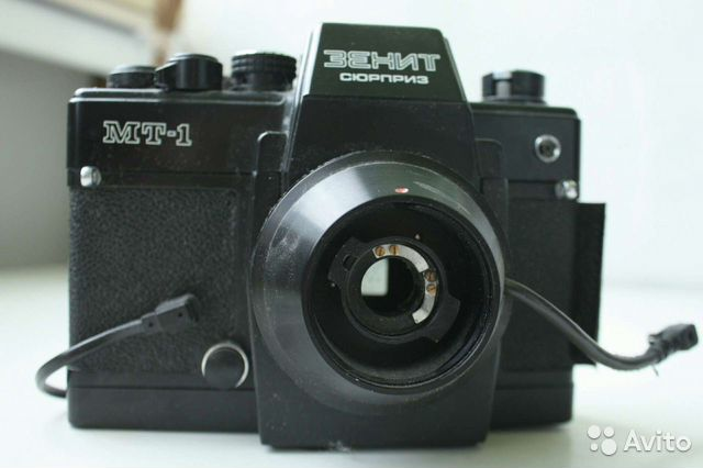 Пленочный фотоаппарат  89210628288 купить 1