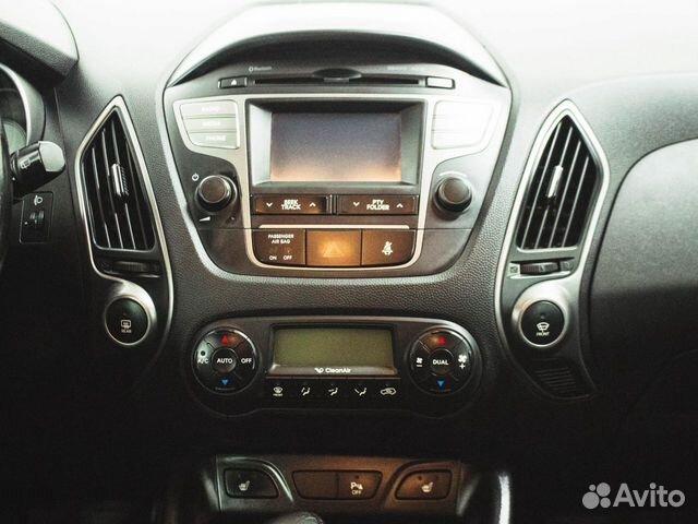 Hyundai ix35, 2014  купить 8