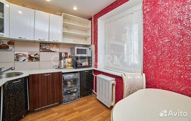 1-к квартира, 35.2 м², 2/5 эт.  89116604427 купить 5