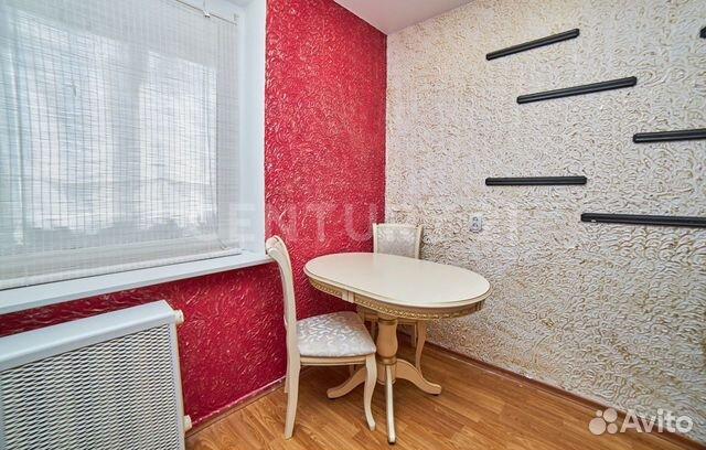 1-к квартира, 35.2 м², 2/5 эт.  89116604427 купить 7
