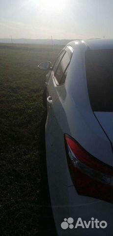 Toyota Corolla, 2014  89644131501 купить 3