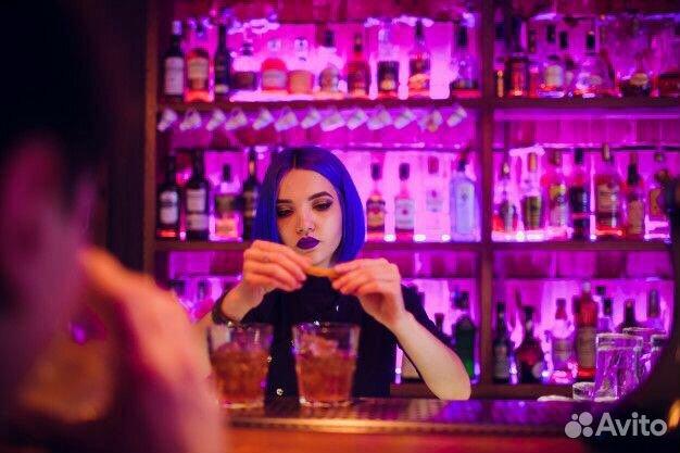 Работа барменом без опыта в ночном клубе академия клуб москвы