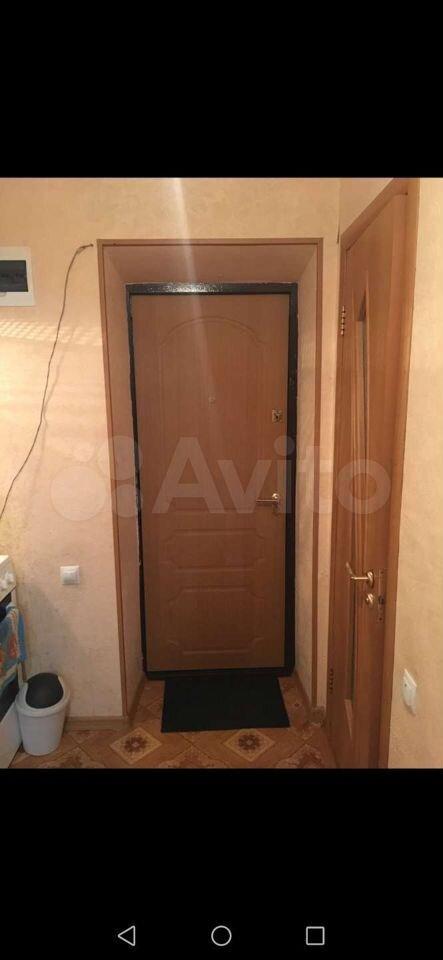Комната 20 м² в 1-к, 3/5 эт.  89128438996 купить 8