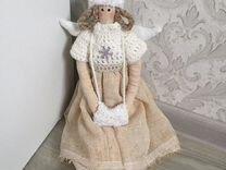 Зимний Ангел — Коллекционирование в Челябинске