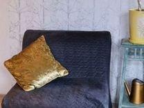 Чехол для кресла кровати Икеа Лексели — Мебель и интерьер в Москве