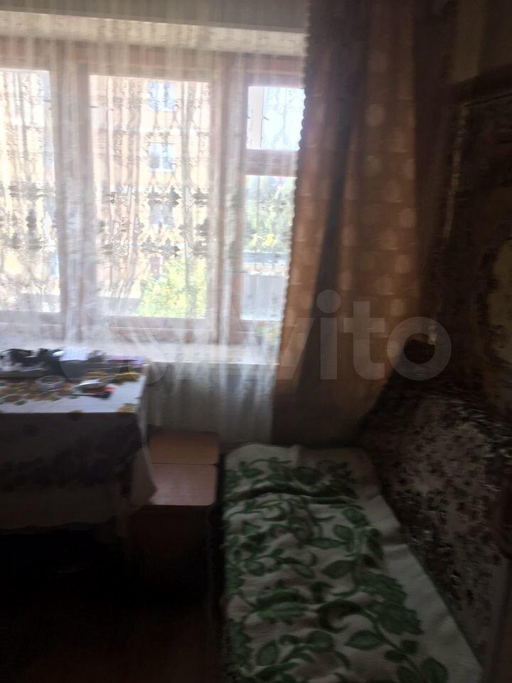 1-к квартира, 21 м², 3/9 эт.  89611358251 купить 8