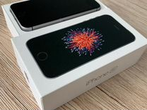 iPhone SE, 32гб — Телефоны в Саратове