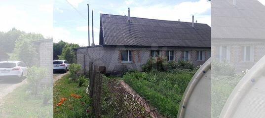 Дом 86 м² на участке 15 сот.