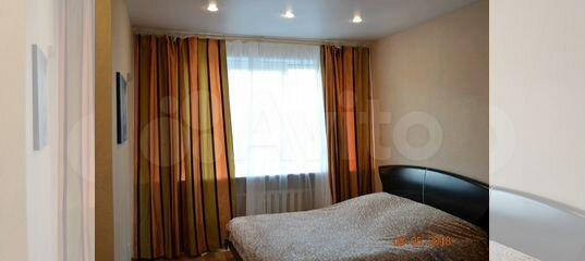 1-к квартира, 39 м², 5/5 эт.