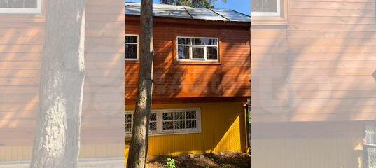 Дача 40 м² на участке 2 сот. в Республике Татарстан | Недвижимость | Авито