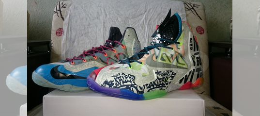 eeb2a857e Кроссовки Nike lebron 11 P.S.elite купить в Санкт-Петербурге на Avito —  Объявления на сайте Авито