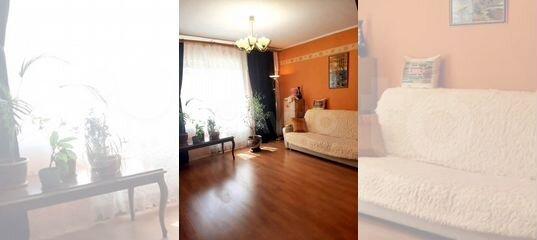 2-к квартира, 49 м², 2/10 эт. в Кемеровской области | Покупка и аренда квартир | Авито