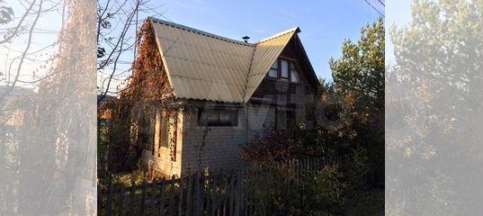 Дача 36 м² на участке 4 сот. в Челябинской области | Недвижимость | Авито