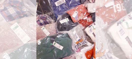 Детский сток опт Benetton George Mothercare Zara купить в Калининградской  области на Avito — Объявления на сайте Авито 62b0ba0334a