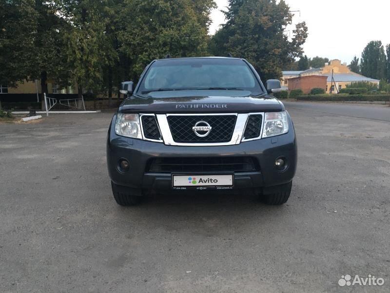Nissan Pathfinder, 2011  89036551173 купить 8