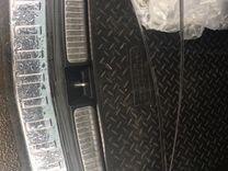 Дефлекторы передних стёкол Ситроен с4 — Запчасти и аксессуары в Нижнем Новгороде