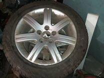 Колеса Vag Audi Volkswagen — Запчасти и аксессуары в Дзержинске