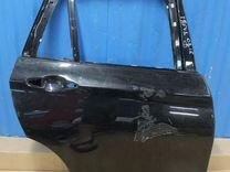 Дверь правая задняя BMW X1 F48