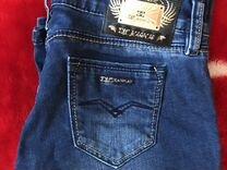 Классические джинсы 44 р-р