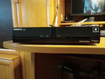 Ресивер НТВ humax VA-5SD