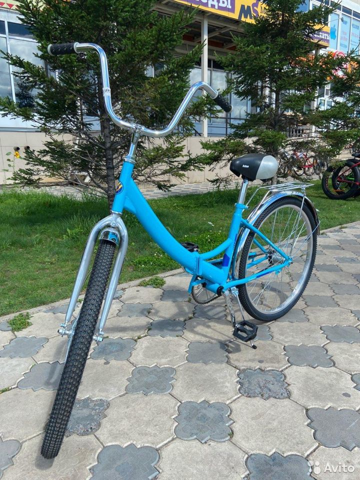 Велосипед Stels 26 navigator 210  89233159000 купить 3