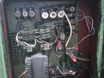 3А184 Круглошлифовальный станок