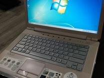 Ноутбук Sony PCG-5K4P