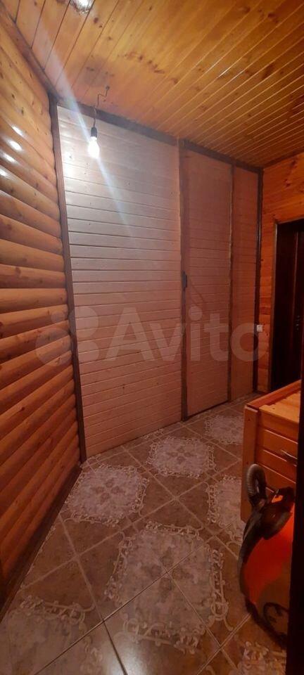 Дом 145 м² на участке 7 сот.  89587483631 купить 10