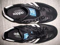 Кроссы adidas Samba