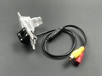 Камера заднего вида для Hyundai Elantra 10-18