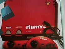 Hamy4 Dendy Sega