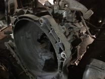 Кпп W2qr 3.0 литра дизель Ситроен Джампер 2012г.в — Запчасти и аксессуары в Краснодаре