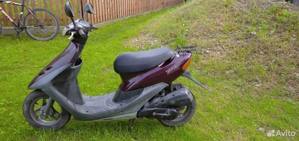 Скутер Honda Dio  89606151702 купить 1