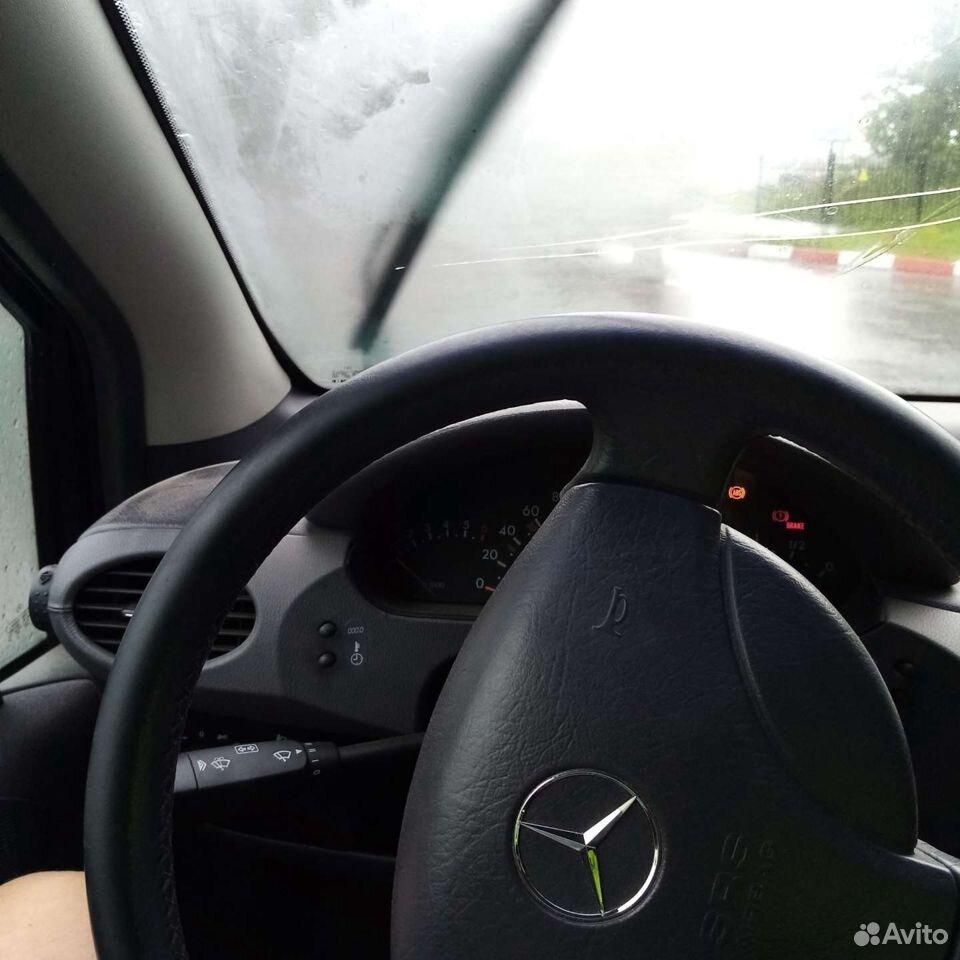 Mercedes-Benz A-класс, 1999  89814262770 купить 3