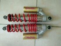 Амортизаторы Showa MCE-951 для Honda CB 400