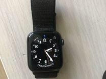 Apple Watch S4 Sport 44mm SpaceGrey