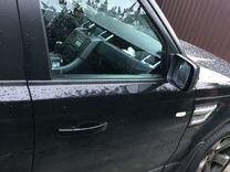 Двери Range Rover Sport 2005-2012