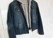 Куртка джинсовая Benetton 152-158 см