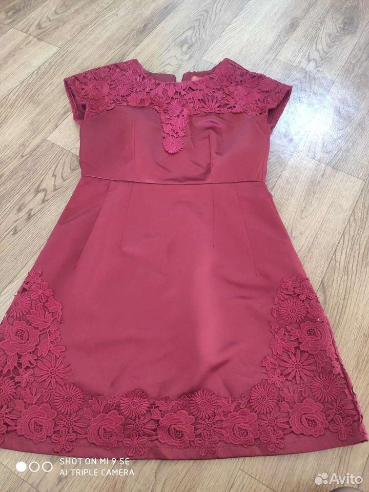 Платье  89042631702 купить 1
