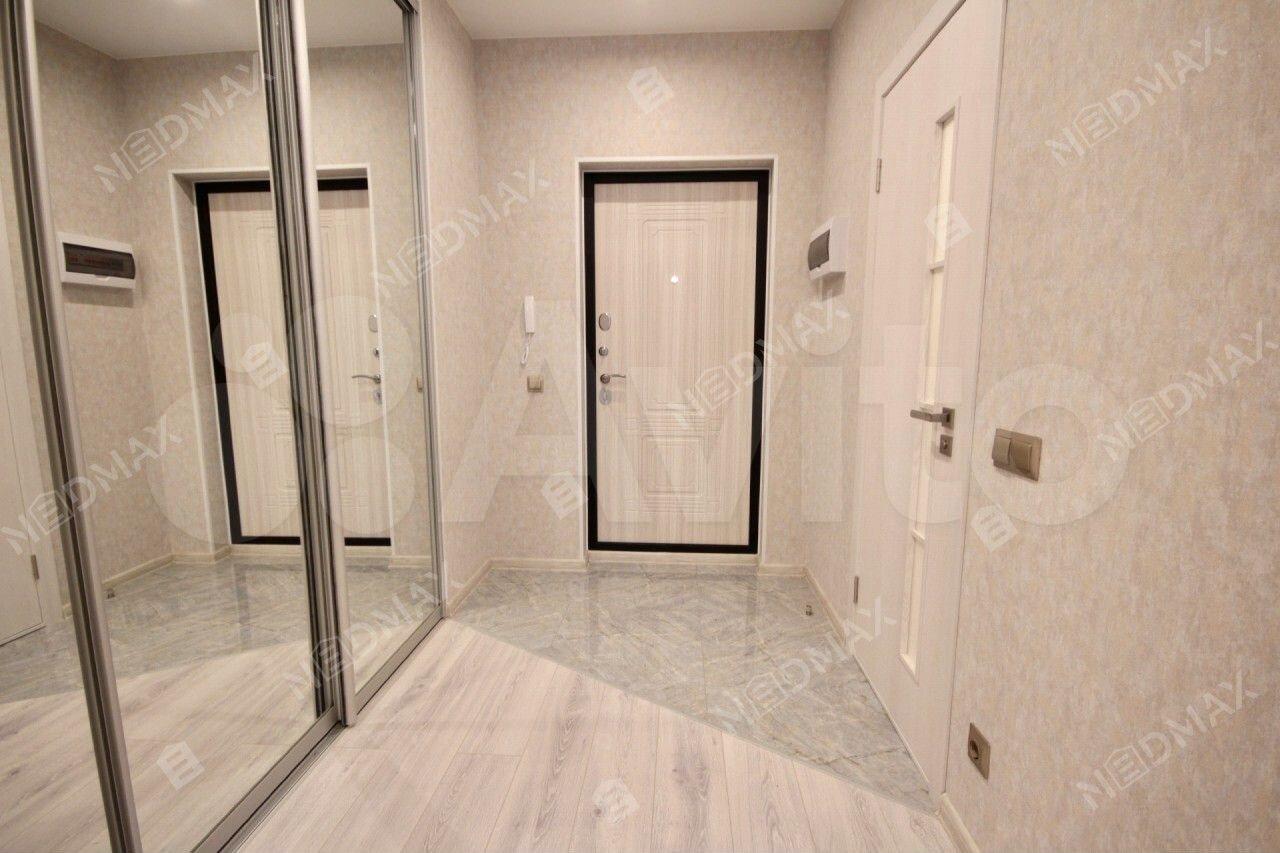 Квартира-студия, 33 м², 3/10 эт.  88129216869 купить 10